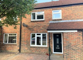 Thumbnail 3 bed terraced house to rent in Copland Close, Basingstoke