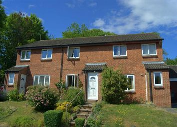 Thumbnail 2 bed terraced house for sale in Rogers Meadow, Marlborough, Wiltshire