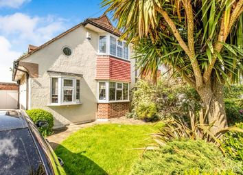 Thumbnail 3 bed semi-detached house for sale in New Malden, Surrey, .