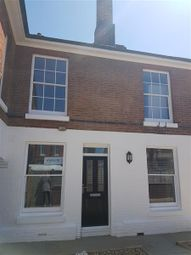 Thumbnail 1 bedroom flat to rent in St. Johns Place, Canterbury