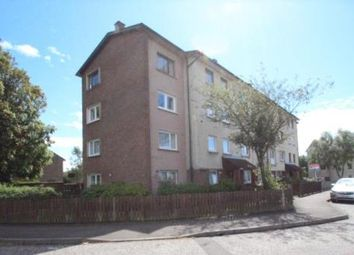 Thumbnail 2 bedroom flat for sale in Church Street, Glenrothes, Fife