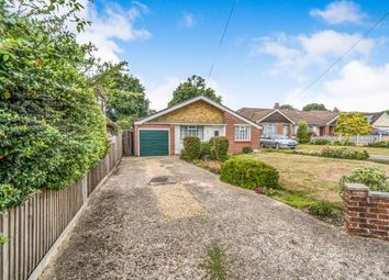 3 bed bungalow for sale in Locks Heath, Southampton, Hampshire SO31
