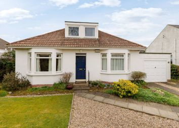 Thumbnail 5 bed detached house for sale in 73 Whitehouse Road, Edinburgh