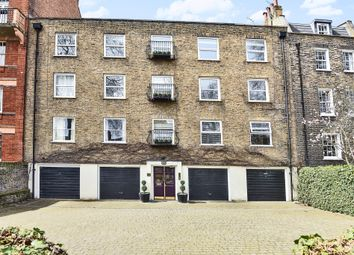 Thumbnail Flat for sale in Kennington Road, London