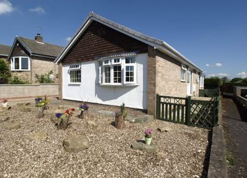 Thumbnail 4 bed detached bungalow for sale in Fall View, Silkstone, Barnsley
