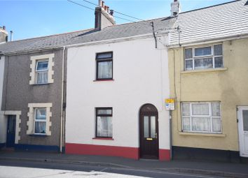 Thumbnail 3 bedroom terraced house for sale in Calf Street, Torrington