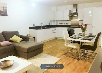 Thumbnail 2 bed flat to rent in Bugle House, London