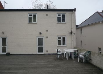 Thumbnail 2 bed flat to rent in Guildhall Street, Folkestone