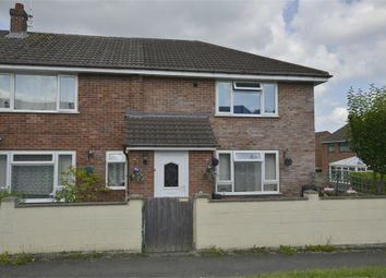 Thumbnail 5 bed end terrace house for sale in Townend, Presteigne, Powys