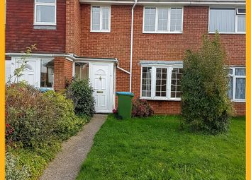 Thumbnail 3 bedroom terraced house to rent in Downview Way, Yapton, Arundel