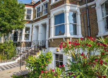 Thumbnail 2 bed flat for sale in Musgrove Rd, New Cross