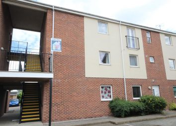 Thumbnail 1 bedroom flat for sale in Clog Mill Gardens, Selby