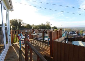 Thumbnail 2 bed mobile/park home for sale in Parking x 2, Amazing Views, Modern Park Home
