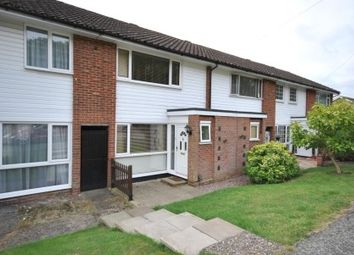 Thumbnail 2 bedroom terraced house to rent in Greenacres, Oxted