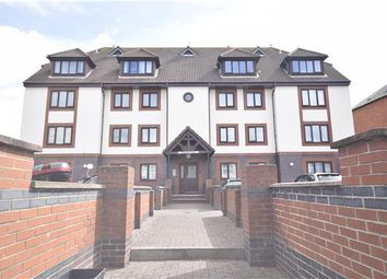 Thumbnail 1 bedroom flat to rent in Grantham Road, Kingswood, Bristol