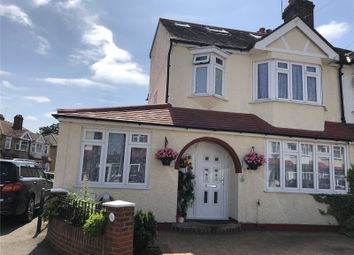 Thumbnail 5 bed property to rent in Birchwood Avenue, Wallington