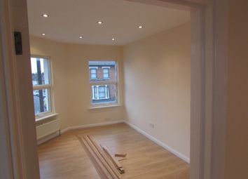 Thumbnail 2 bed flat to rent in Hertford Road, London