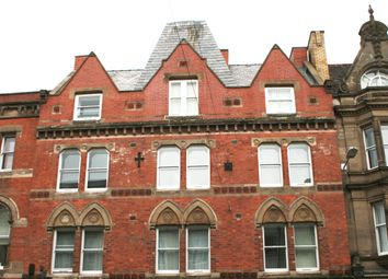 Thumbnail 1 bed flat to rent in Bridge Street Chambers, Bridge Street, Walsall
