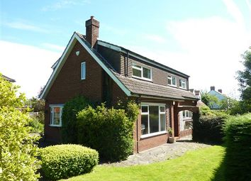Thumbnail 4 bed detached house for sale in Langdale, Main Road, Brigsley, Grimsby