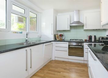 Thumbnail 3 bed flat for sale in Humphrey Court, Battersea High Street, Battersea, London