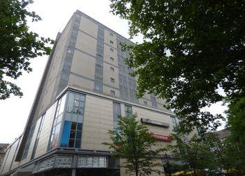2 bed flat to rent in Birley Street, Preston PR1