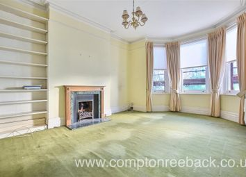 Thumbnail 3 bed flat for sale in Elgin Mansions, Elgin Avenue
