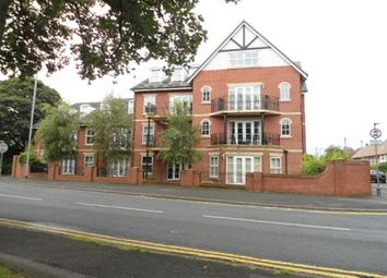 Thumbnail 2 bed flat to rent in Berkeley Court, Higher Green, Poulton-Le-Fylde