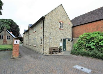 Thumbnail 1 bed flat for sale in Gilmore Court, Highworth, Swindon
