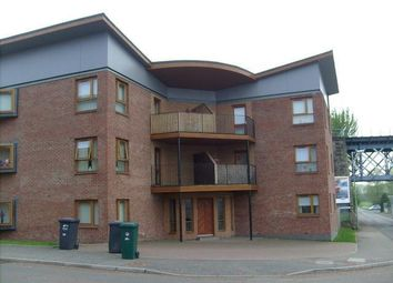 Thumbnail 2 bed flat to rent in Bell Street, Wishaw