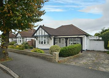 Thumbnail 3 bed detached bungalow for sale in Oxhawth Crescent, Bromley