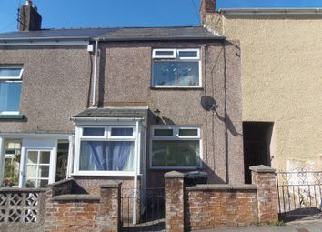 Thumbnail 2 bed terraced house to rent in Parragate Road, Cinderford
