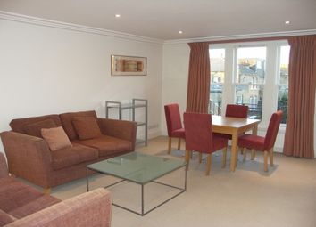 Thumbnail 2 bed flat to rent in Blandford House, Chiswick High Road, Chiswick