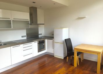 1 bed flat to rent in Mazda Building, St. Peters Close, Sheffield S1