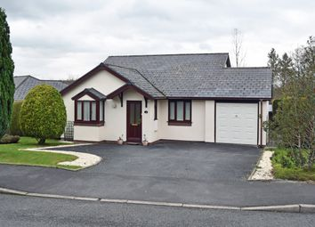 Thumbnail 2 bed detached bungalow to rent in ., Llandrindod Wells