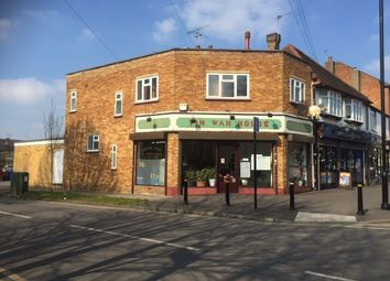 Thumbnail Retail premises for sale in High Street, Harefield, Uxbridge