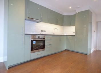 Thumbnail 2 bed flat to rent in Manor Park Parade, London