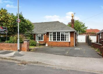 Thumbnail 3 bed bungalow for sale in Sherwood Road, Lytham St Annes, Lancashire, England