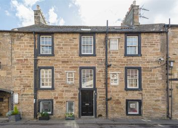 Thumbnail 3 bed flat for sale in East Green, Anstruther