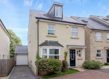 Thumbnail 4 bed detached house for sale in Newland Gardens, Frome