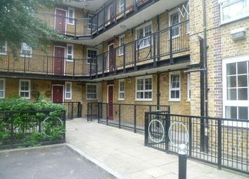 Thumbnail 4 bed terraced house to rent in Cahir Street, London