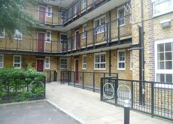 Thumbnail 4 bedroom terraced house to rent in Cahir Street, London