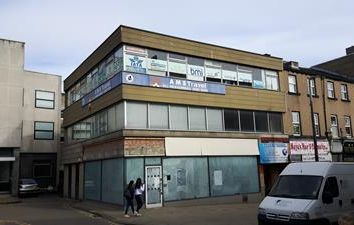 Thumbnail Retail premises to let in 16 - 18 Cloth Hall Street, Huddersfield, West Yorkshire