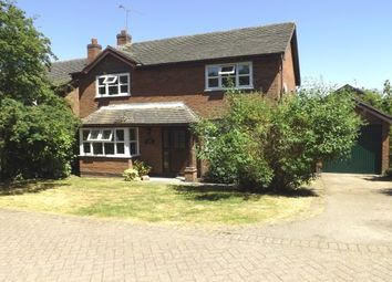 Thumbnail 4 bed detached house to rent in Windmill Close, Mountsorrel, Loughborough