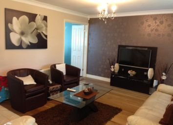 Thumbnail 3 bed terraced house to rent in Woodcote Green, Downley, High Wycombe