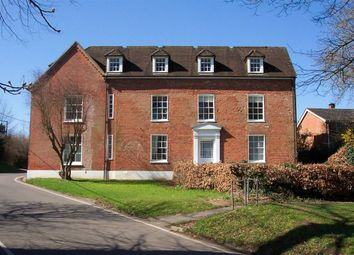 Thumbnail 2 bed flat to rent in Upper Clatford, Andover