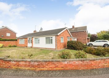 Thumbnail 3 bed detached bungalow for sale in Conway Crescent, Brickhill, Bedford