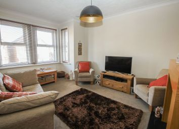 Thumbnail 2 bed flat for sale in Bengal Road, Winton, Bournemouth