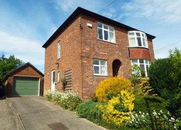 Thumbnail 4 bed detached house for sale in Hill Top Rise, Grenoside, Sheffield, South Yorkshire