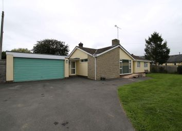 Thumbnail 3 bed detached bungalow to rent in Uplowman, Tiverton