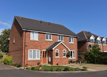 Thumbnail 3 bed semi-detached house for sale in Rosemerry Place, Blackfield, Southampton